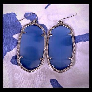 Periwinkle Danielle KS earrings